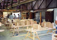 Unitec School of Boat Building